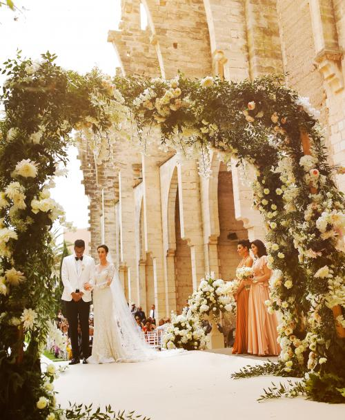 Luxury Weddings Image